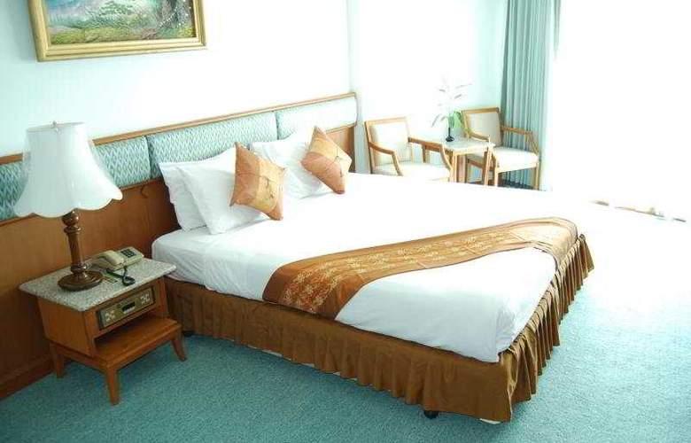 The Viangtak Riverside - Room - 7
