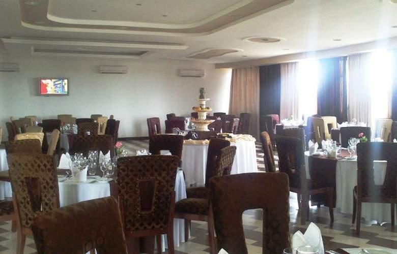 Luna Hotel Executivo - Restaurant - 4