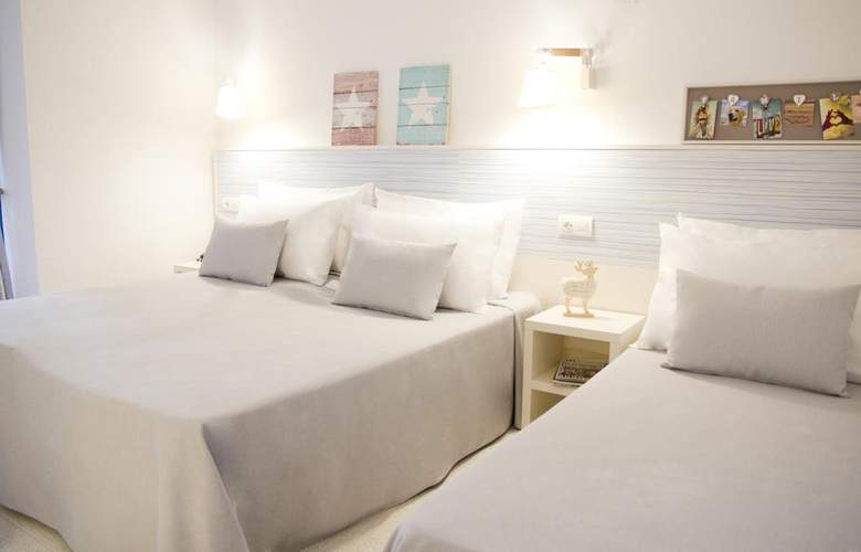 Alergria Pineda Splash - Room - 9