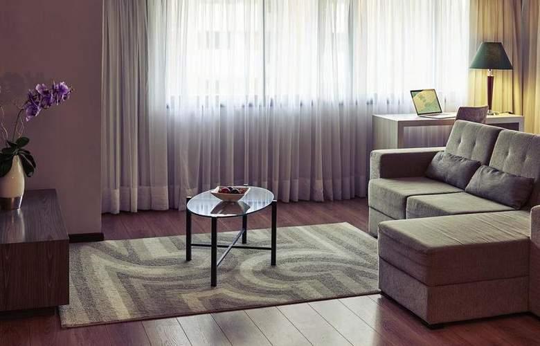 Mercure Curitiba Batel - Hotel - 75