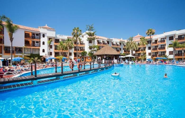 Apartamentos Globales Tamaimo Tropical - Pool - 17