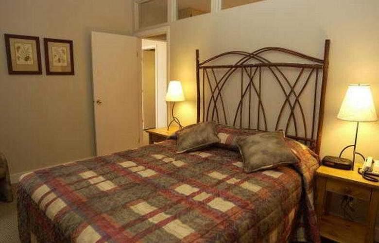 Chilcoot Lodge - Room - 2