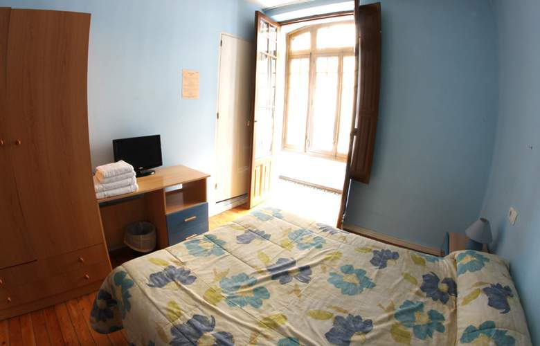 Alda Centro Leon - Room - 13