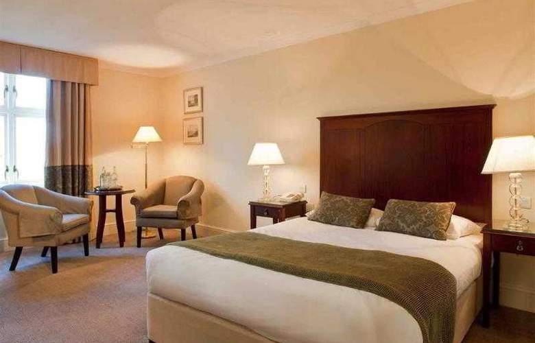 Dunkenhalgh Hotel & Spa Blackburn - Hotel - 32
