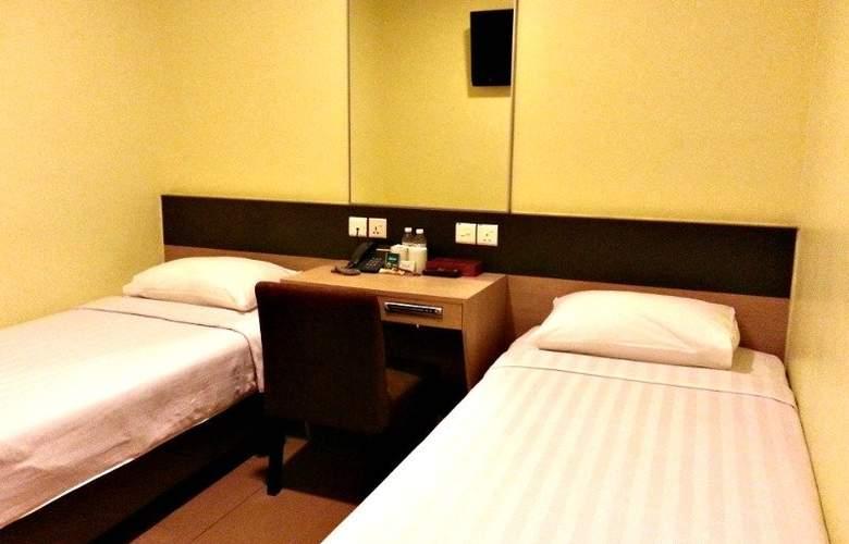 ibis budget Singapore Joo Chiat - Room - 4
