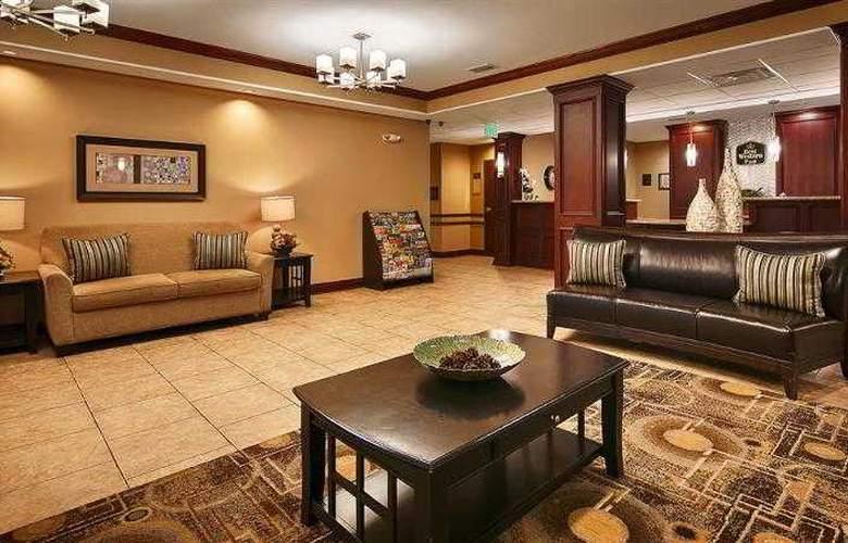 Best Western Plus Chalmette Hotel - Hotel - 36