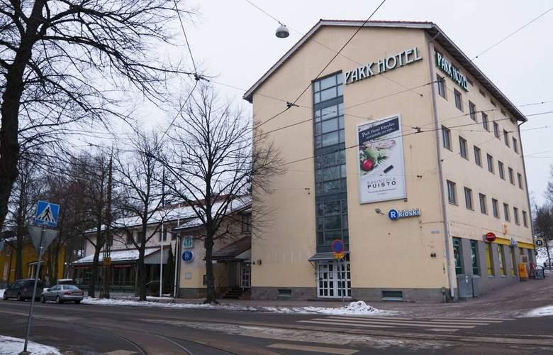 Finlandia Park Helsinki - Hotel - 0