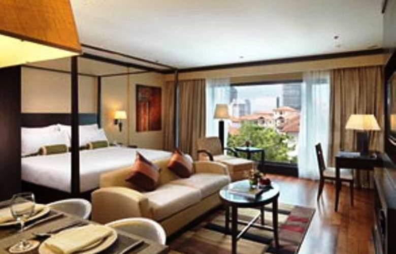 MiCasa All Suites Hotel Kuala Lumpur - Room - 2