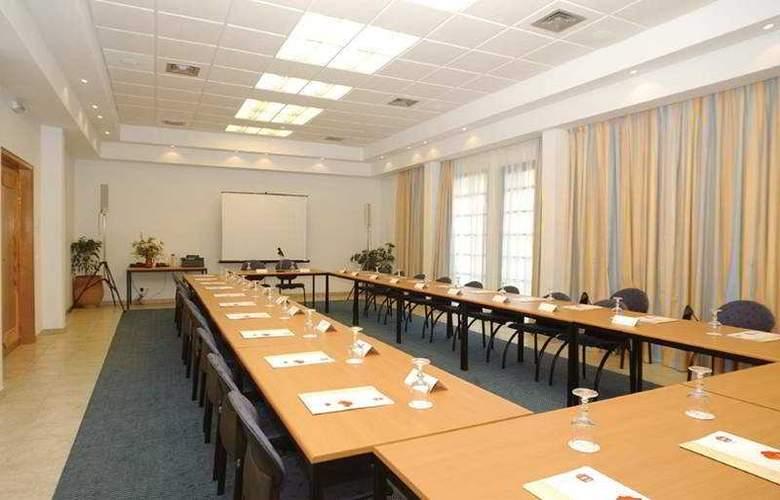 Ibis Moussafir Tanger - Conference - 8