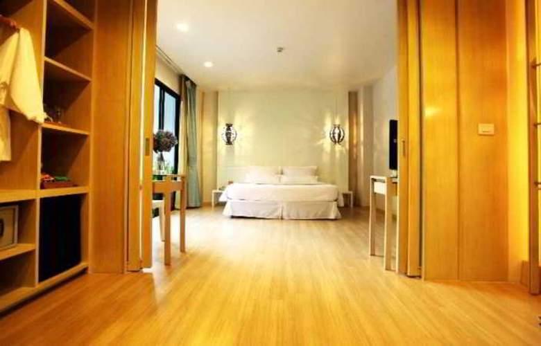 The Lapa Hua Hin - Room - 3