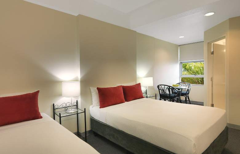 Travelodge Mirambeena Resort Darwin - Room - 7