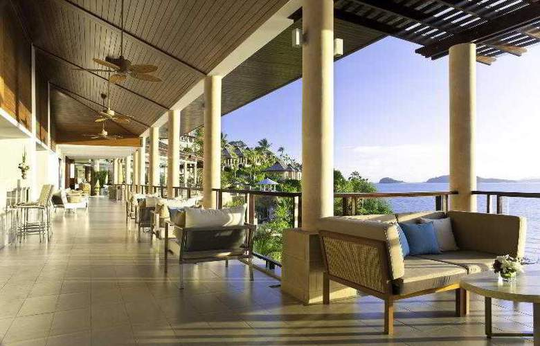 The Westin Siray Bay Resort & Spa - Hotel - 21