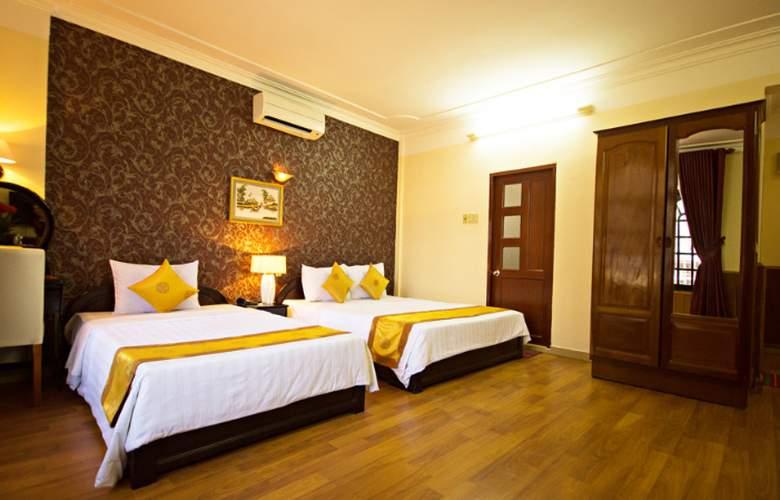Palm Beach Hotel Nha Trang - Room - 9