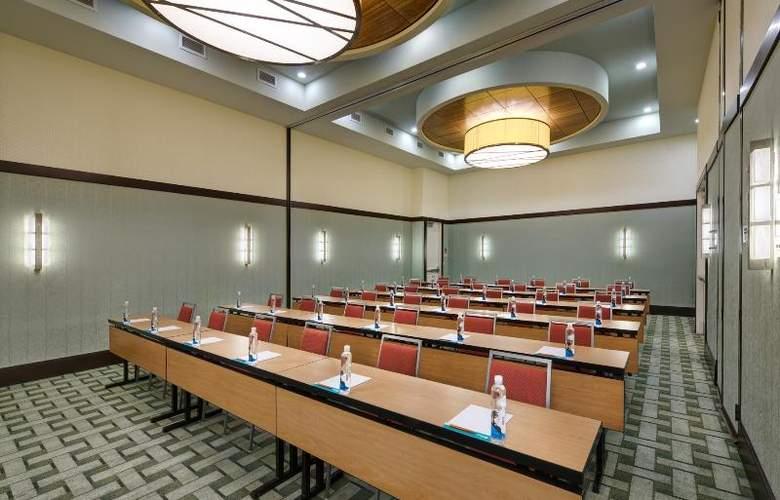 Indigo - San Diego Gaslamp Quarter - Conference - 4