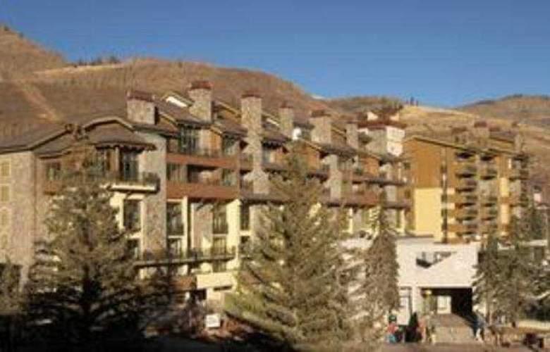 Destination Resorts Vail - The Landmark - Hotel - 0