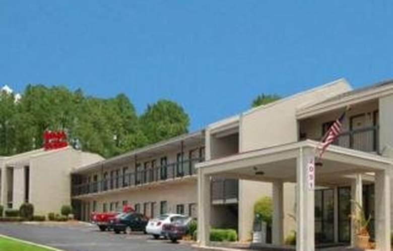 Econo Lodge Fort Gordon - Hotel - 0