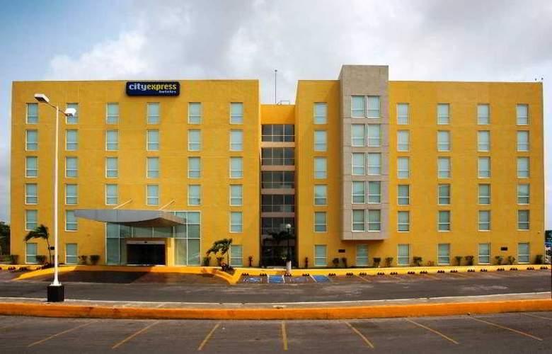 City Express Chetumal - Hotel - 9