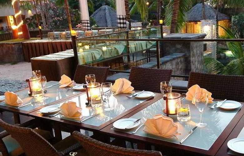 Kuta Paradiso Bali - Restaurant - 9