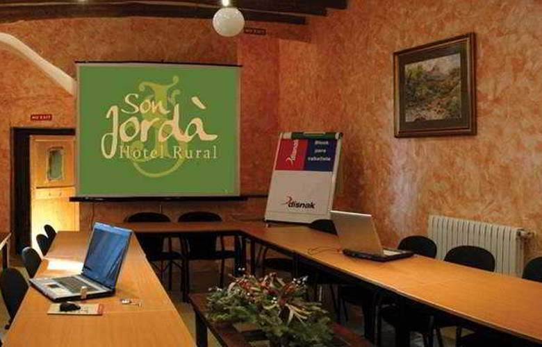 Son Jordà - Conference - 4