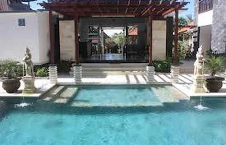 Mamo Bali Uluwatu - Pool - 13