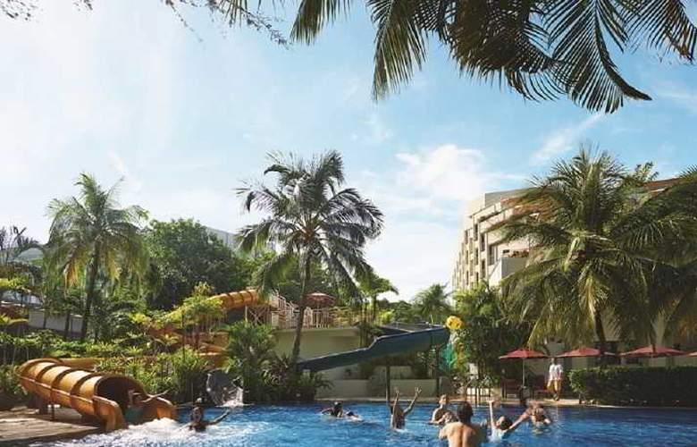 Parkroyal Penang - Pool - 7