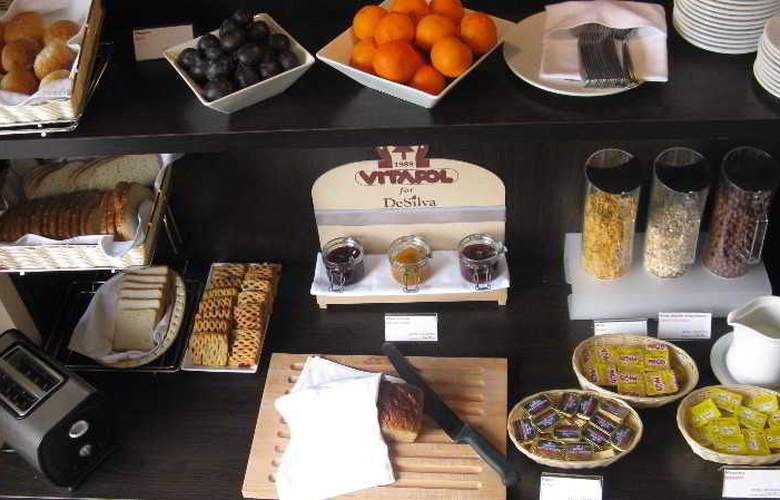 Hotel Wilanow - Restaurant - 18