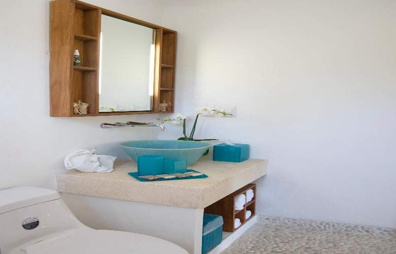 Mahekal Beach Resort - Room - 16