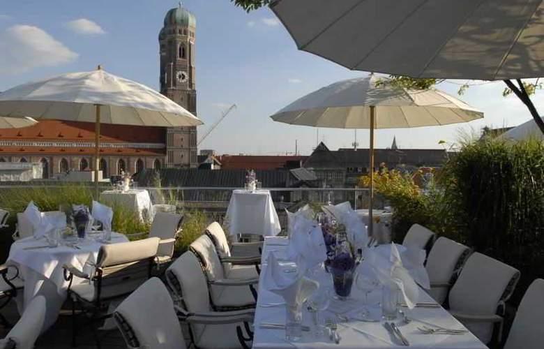 Bayerischer Hof - Restaurant - 8