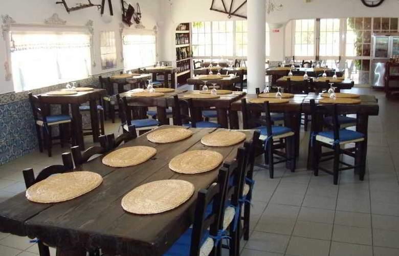 Torre Velha Algarve - Restaurant - 23