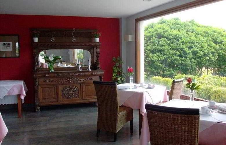 Quinta de Villanueva - Restaurant - 3