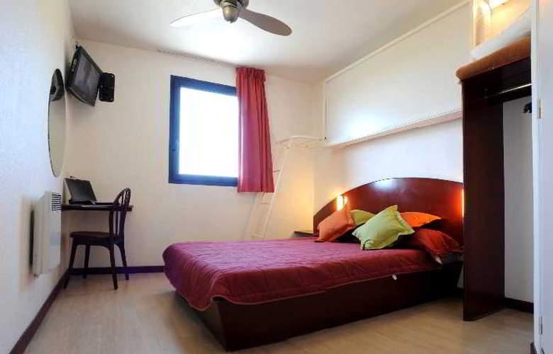 Balladins La Rochelle Aytre - Room - 4