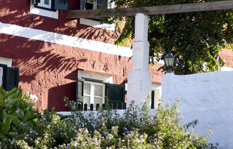 Hotel Rural Son Granot - Hotel - 4