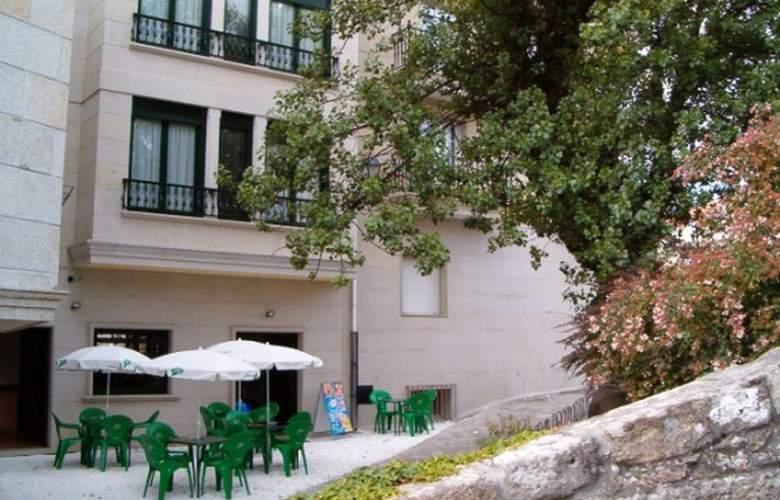Bodegón O lagar - Hotel - 3