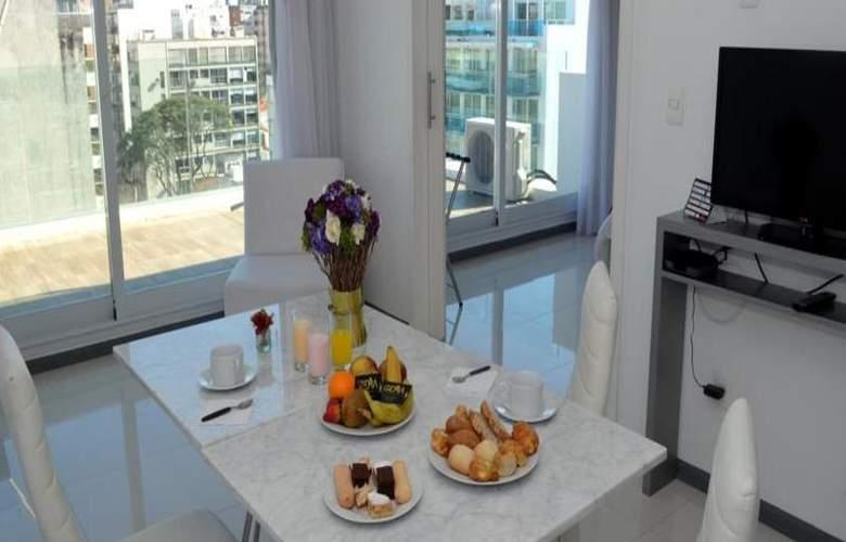 Gema Luxury Suites - Room - 13
