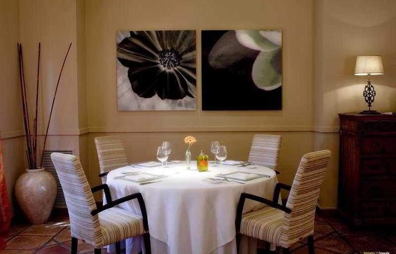 El Rodat - Restaurant - 9