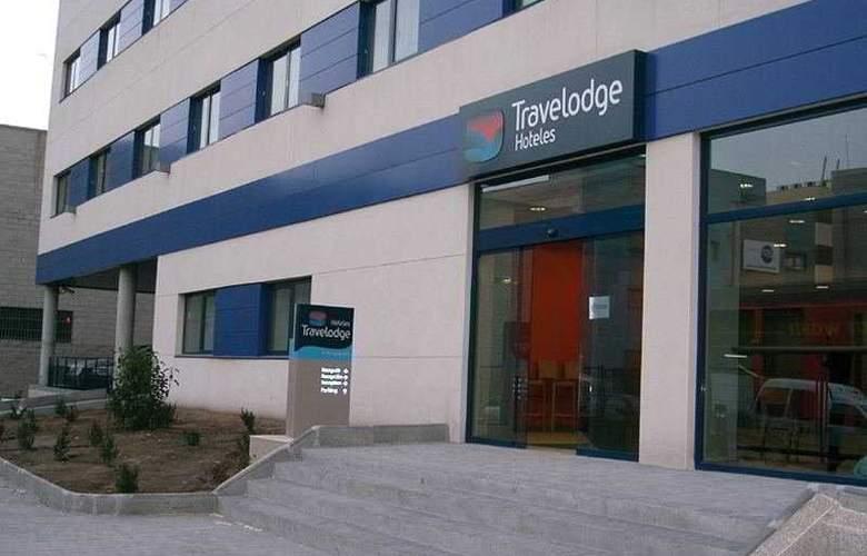 Travelodge Barcelona Fira - Hotel - 0