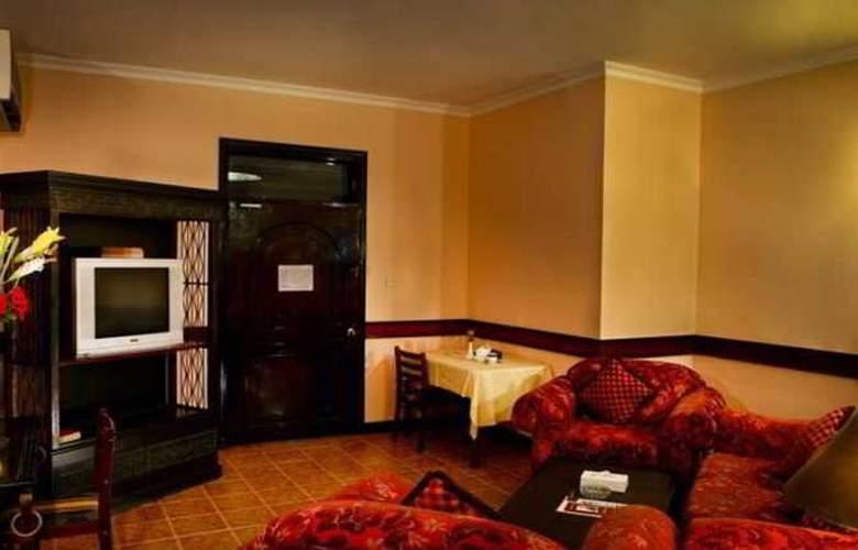 Concord International Hotel - Room - 9