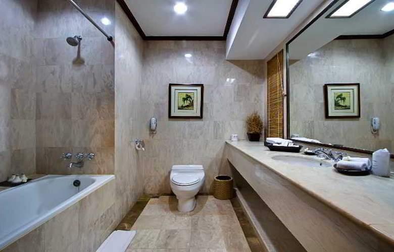 Rama Beach Resort and Villas - Room - 11