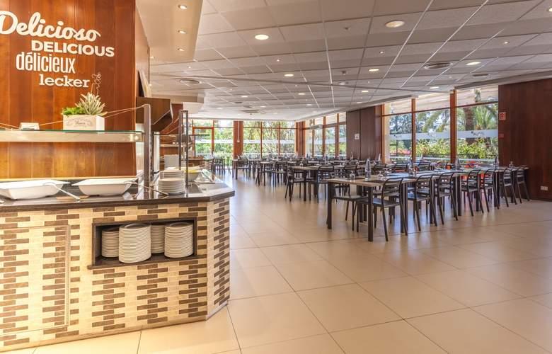 Intur Orange - Restaurant - 6
