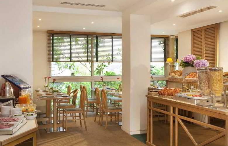 FLORIDE ETOILE - Restaurant - 11