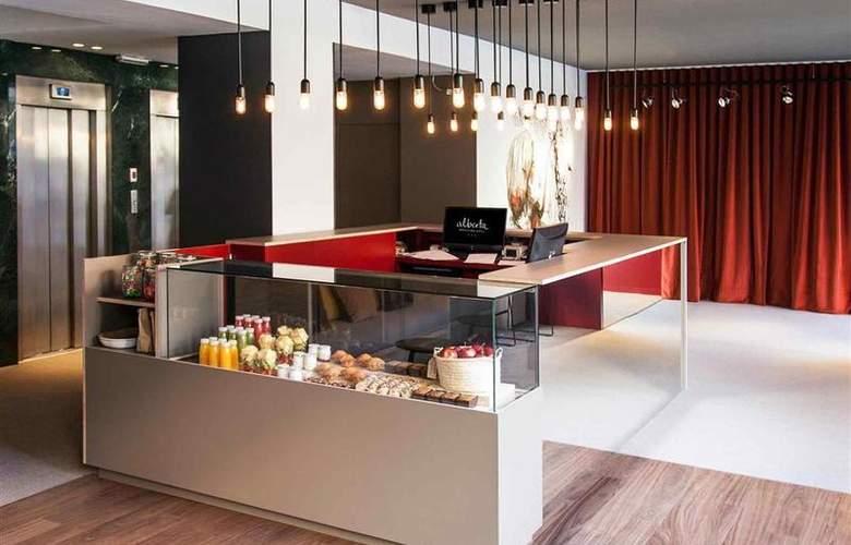 Mercure Barcelona Condor - Restaurant - 34