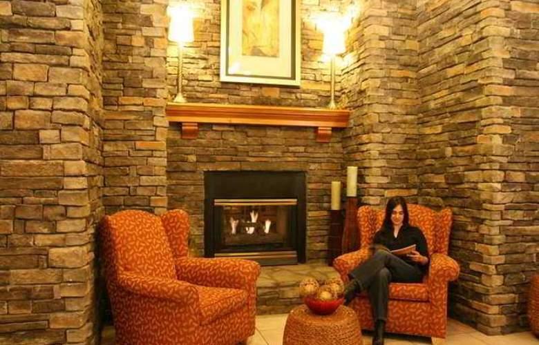 Hampton Inn & Suites Charlotte/Pineville - Hotel - 0