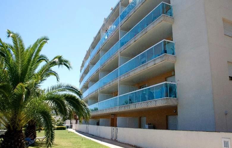 Siesta Dorada - Hotel - 6