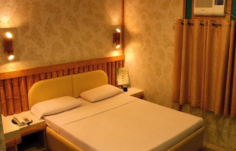 Shogun Suite Hotel - Room - 5