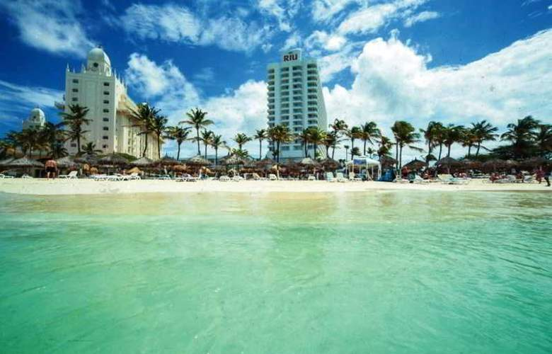 RIU Palace Antillas - Adults Only - All Inclusive - Hotel - 2