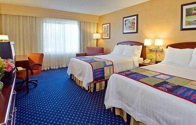 Courtyard Lynchburg - Hotel - 0