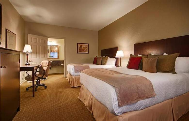 Best Western Plus Bayshore Inn - Room - 19