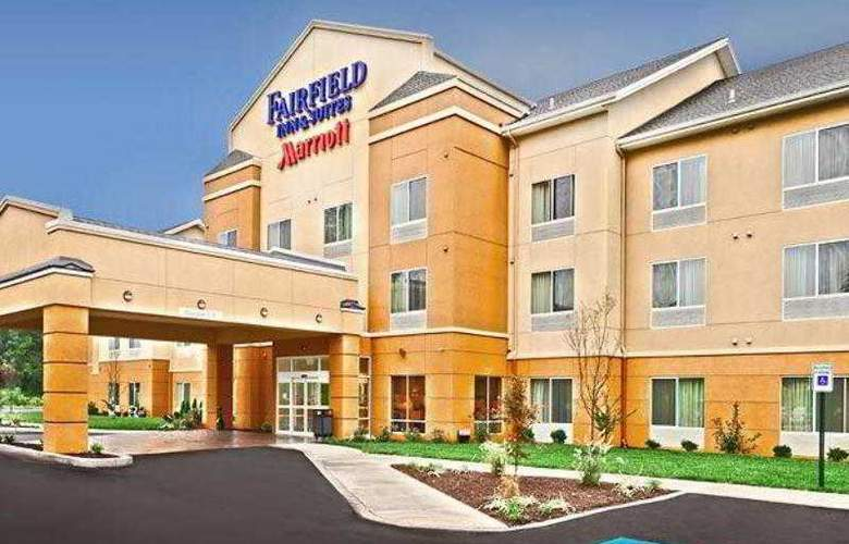 Fairfield Inn & Suites Harrisburg New - Hotel - 0