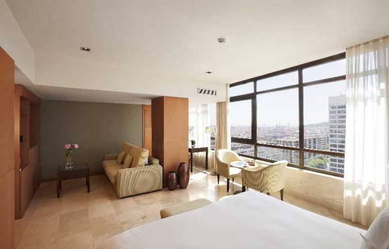 Torre Catalunya - Room - 29