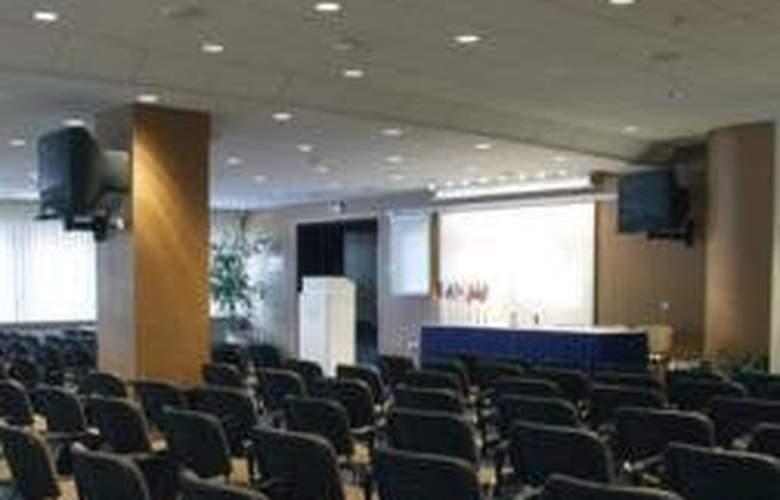Amberton Klaipeda - Conference - 9